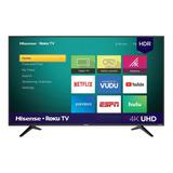Smart Tv Hisense R6e Series 58r6e Led 4k 58