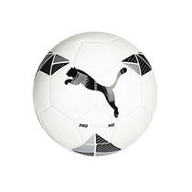 Balon De Futbol Soccer Puma Pro Training Ms Ball, Size 5