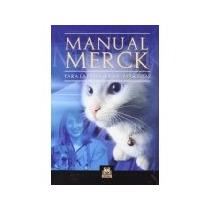 Libro Manual Merck Para La Salud De Las Mascotas *cj