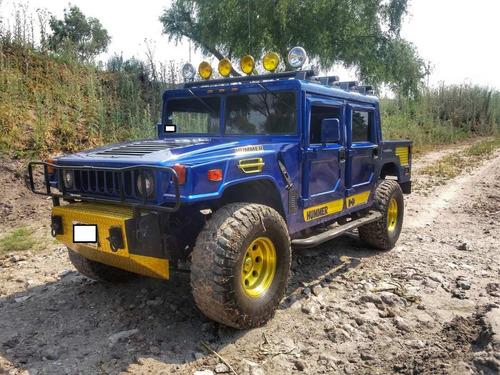 Hummer H1 2001