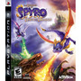 The Legend Of Spyro Dawn Of The Dragons Ps3 Nuevo Citygame E