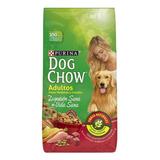 Alimento Dog Chow Vida Sana Digestión Sana Perro Adulto Raza Mediana/grande Mix 25kg