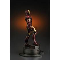 Iron Man Movie Fine Art Statue The Kotobukiya Collections