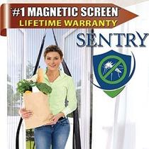 39 X83 Puerta De Pantalla Magnética: # 1 Mejor Calidad É