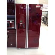 Refrigerador Lg Edicion Especial
