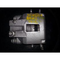 Caliper Trasero Derecho Ford Windstar 1999 Al 2003 Original.