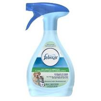 Febreze Fabric Refresher Pet Odor Eliminator Ambientador (27