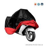 Cubierta Para Moto Xxl Racer