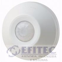 Sensor Autónomo Infrarrojo Leviton Efiodc0s-i1w Efitec