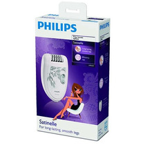 Philips Depilador Linea Satinelle Hp6401