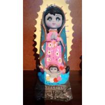 Recuerdos Virgen De Guadalupe, Paq. 10 Pzas . Alcancias