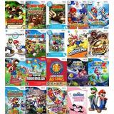 Disco Duro Con 600 Juegos De Wii Y Gamecube Y 700 De Wiishop
