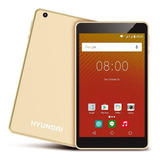 Tablet Android 9.0 Hyundai Koral 8w2 2gb 16gb Rk3326 Hd Ips