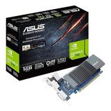 Tarjeta Gráfica Nvidia Asus Geforce 700 Series Gt 710 Gt710-sl-1gd5-brk 1gb