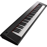 Piano Portatil Yamaha Ligero 76 Teclas Np32bspa