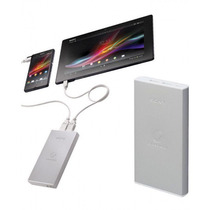 Sony® Cycle Energy Cargador Usb 10000 Mah Ipad Xperia Tablet