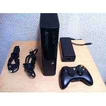 Consola Xbox 360 New Slim Seminueva