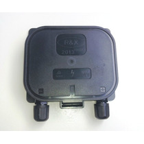 Caja De Conexiones Hq 180-260w Junction Box Ip67 Panel Solar