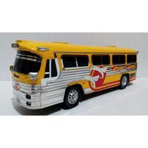 Autobus Dina Olimpico Transportes Tamaulipas Esc. 1:43