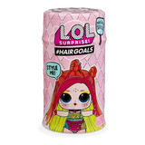 Lol De Pelo Hair Goals Serie 2 Nueva Sellada Original Oferta