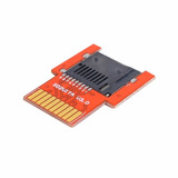 Adaptador Memoria Micro Sd Ps Vita Sd2vita Hasta 3.68 /e +