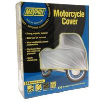 Moto Cubierta - Maypole Vehículo Motocicleta Medio Dp
