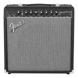 Amplificador Fender Champion 40 Transistor 40w Negro Y Plata 110v