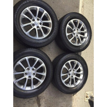 Rines/llantas 18 Jeep,cherokee Limited $18000