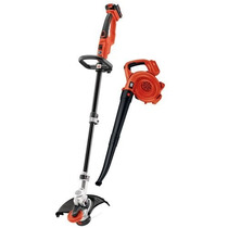 Tb Cortadora De Cesped Black & Decker Lcc420 String Trimmer