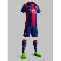 Uniforme Futbol Original Calcetas Short Playera Numeros