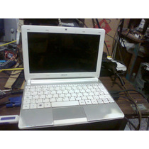 Netbook Aspire One D257 En Partes