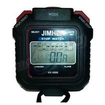 Cronometro Deportivo Digital Profesional Jimher Kk-5898