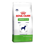 Alimento Royal Canin Veterinary Diet Canine Urinary S/o Perro Raza Mediana/grande 11.5kg
