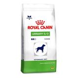 Alimento Royal Canin Veterinary Diet Canine Urinary S/o Perro Raza Mediana/grande Mix 11.5kg