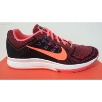 Tenis Nike Zoom Structure 18 27.5 Cm 7.5 Mx100% Originales