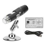 Nuevo 1000x W04 Wifi Portátil Digital Microscopio Industrial