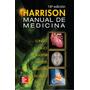 Harrison Manual De Medicina Interna 18 Edicion