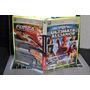 Video Juego Xbox 360 Ultimate Alliance Y Forza Motorsport 2