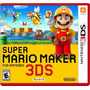 ..:: Super Mario Maker ::.. Para Nintendo 3ds En Start Games