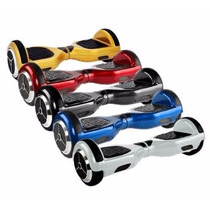 Patineta Electrica Scooter Smart Balance Bateria Samsung
