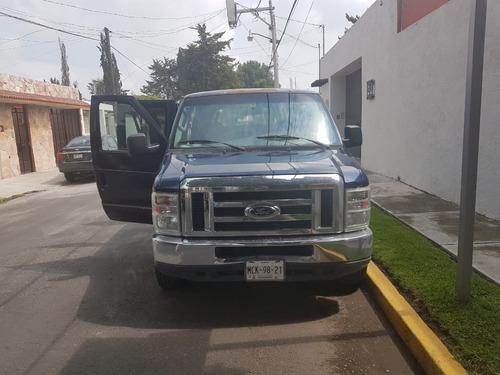 Ford E-150 0