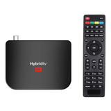 Mecool M8s Plus Android Tv Box Dvb-t2 Decodificador Android