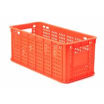 Caja De Plastico Boston Calada 44 X 21 X 17