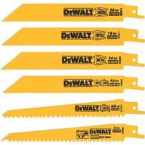 Dewalt Dw4856 Metal / Tala De Árboles Sierra Alternativa Bla