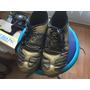 Hermosos Tenis Futbol Rápido/futbol De Sala Nike Total 90