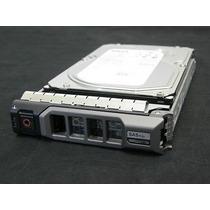 Disco 2tb 7.2k Rpm 6gbp/s Sas 3.5 Compatible Dell R710/t410