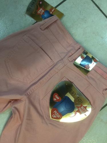 439a1dca15 !pantalones Cest Toi Levanta Pompis. Precio    395 Ver en MercadoLibre.  Artículo nuevo 11 vendidos. Ubicación  La Paz