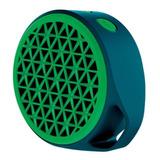Bocina Logitech X50 Portátil Inalámbrica Verde