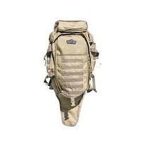 Maleta Mochila Tactica Gen Global Rifle Gotcha Xtreme