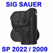 Holster O Funda Para Sig Sauer Pro Sp2022 Sp2009